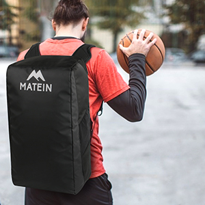 backpack sports