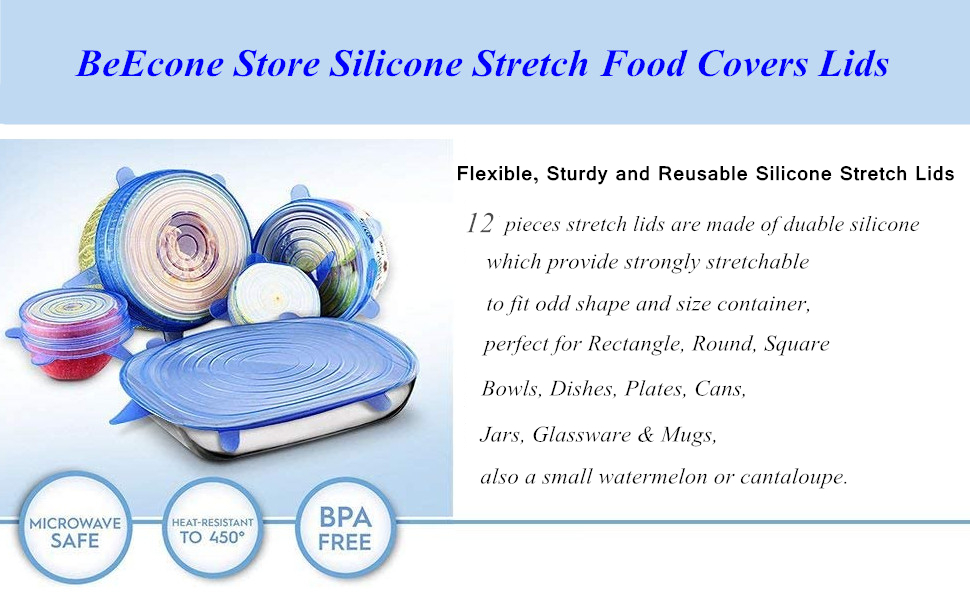 food cover lids