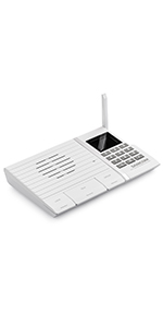 intercom system for home and office