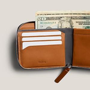 Bellroy Zip Wallet