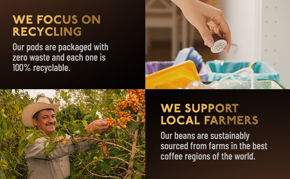 Sustainably