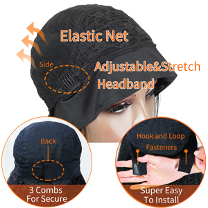 swiss durable breathable full hairline baby pre plucked shiny silky real virgin pronytail bun