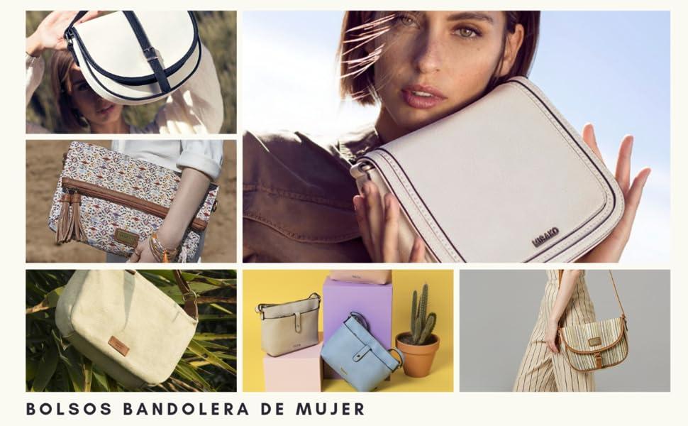misako, bolso bandolera, bolso bandolera mujer, bolso mujer, bolso primavera, bolso misako, moda