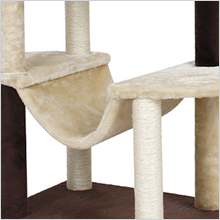 cat tower with bed cat tower large cat tower scratch post cat tree condo cat tree activity centre