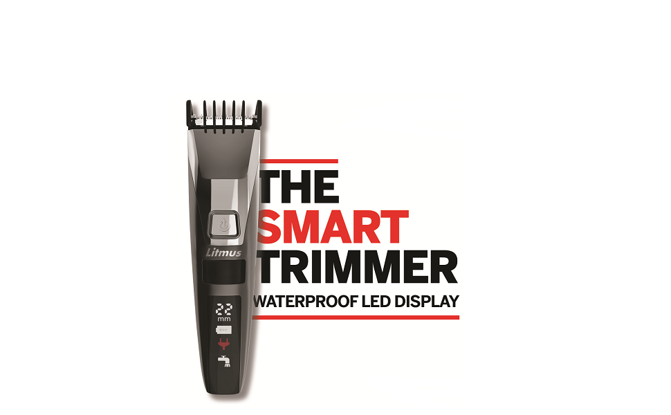 THE SMART TRIMMER