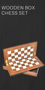 Box Chess Set