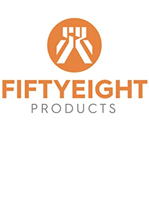 FIFTYEIGHT Products Logo