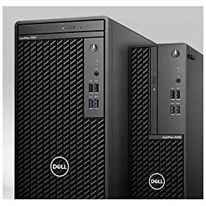 Dell OptiPlex 3080 Tower and SFF