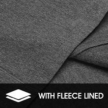 Fleece Lined Winter Base Layering Set