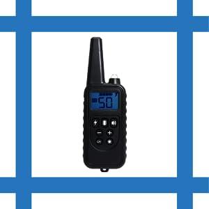 remote shock collar