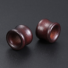 Natural-Wood-Ear-Tunnels