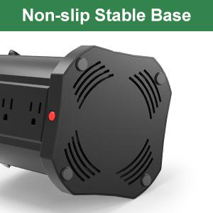 No-slip Stable Base