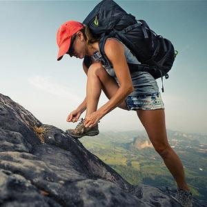 gopro outdoor backpack mount