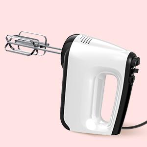 mixer electric