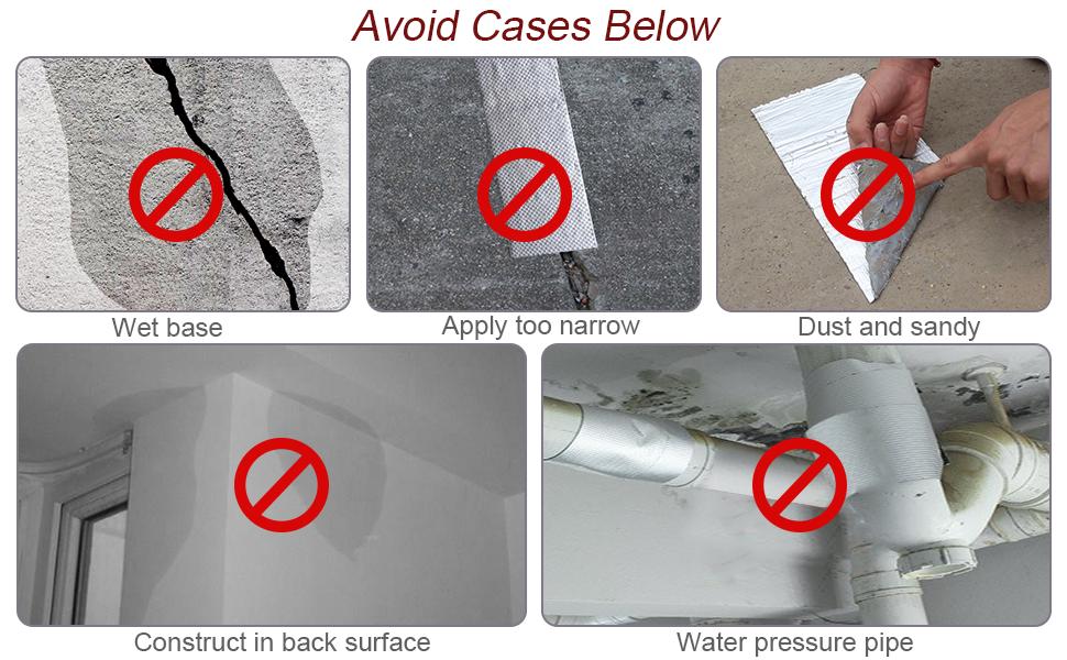 avoid cases