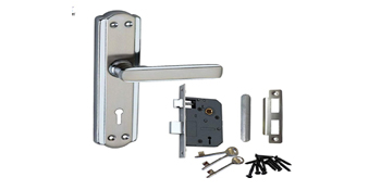 Atom Lock, Door Lock, Lock