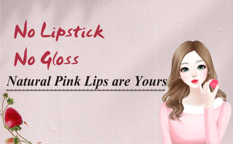 Lip lightening & brightening Lip Balm Scrub for dark lips with Beetroot And Rose Petals  organic