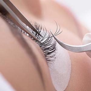 grafting eyelash
