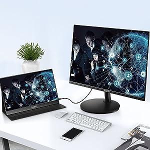good computer monitor