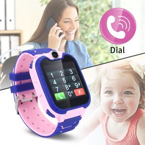 camera smartwatch speedtalk mobile sim card gizmo gadget cell phone alarm clock mp3 games