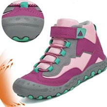 girl hiking boots