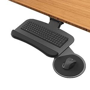 big keyboard tray eco