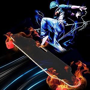 Electric Skateboard Electric Longboard e-skateboard Longboards Skateboard