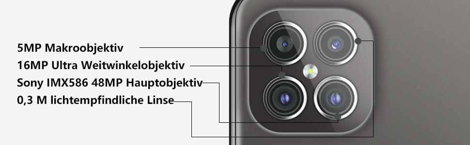 4 Kamera System