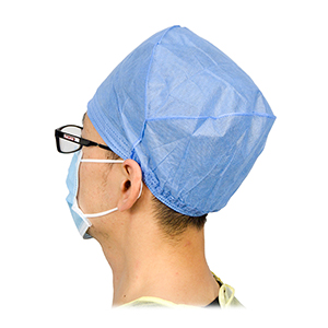 Disposable Working Cap