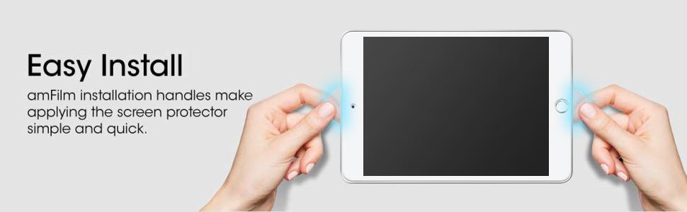 iPad Mini 5 Easy Install