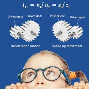 Hands-on STEM Science Kit