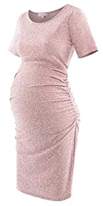 baby shower maternity dress