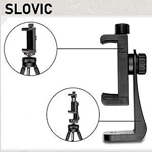 Slovic Tripod Phone Mount Holder