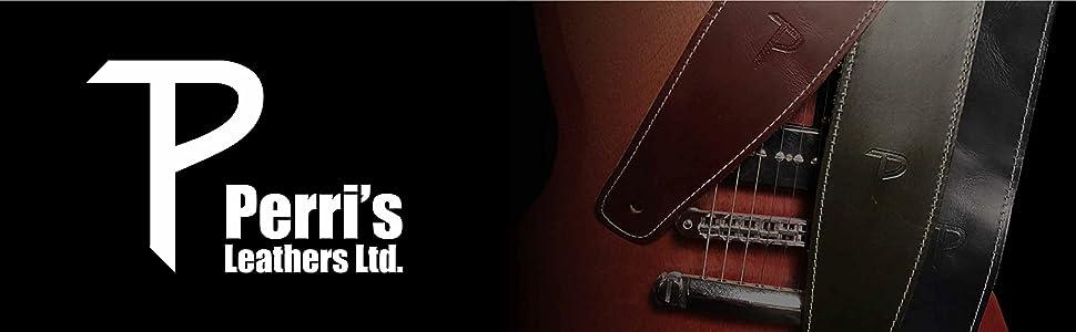 Perri's Leathers Ltd.