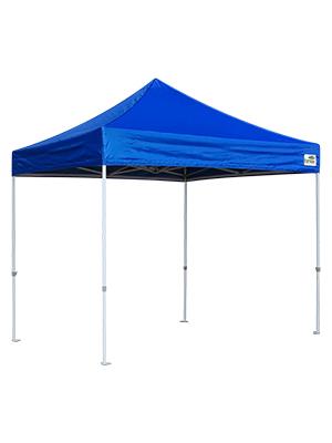 eurmax canopy top blue