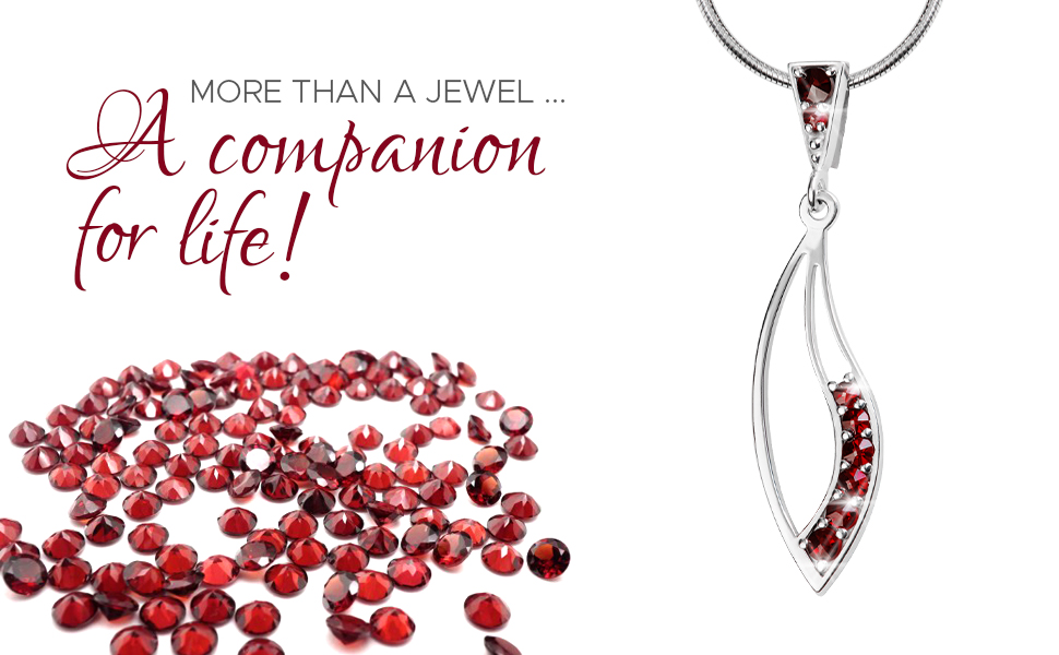 more than a jewel, a companion for life