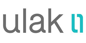 ULAK iPhone 6 Hülle, [Bunte Serie] Dünn Stylische Handyhülle Hybrid Stoßfest Schutzhülle