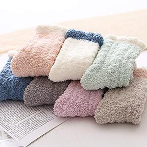 Super Soft Cozy Socks