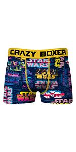 Star Wars Boxer Briefs