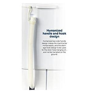 side handle