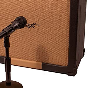 Desktop Microphone Stand