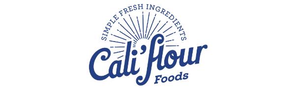 califlour foods logo