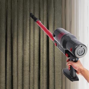Cordless Vacuum, Lightweight Stick Vacuum Cleaner, Powerful Cleaning Handheld Car Vacuum