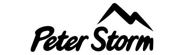 Black Peter Storm Kids Unisex Merino Crew Baselayer 11-12 Years