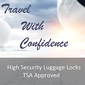 Travel Accessories luggage lock, pelican case locks, TSA locks, baggage locks, tool box,locker