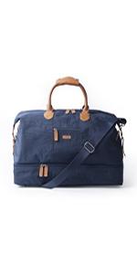 Weekender bag waterproof