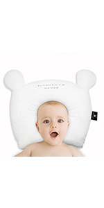 Baby Sleeping Pillow Shaping Head