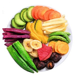 Knowledge of Freeze Dried Vegetable and Fruit
