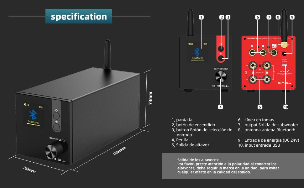 Amplificador con bluetooth sobre 200 euros 6fee09a1-f79d-4cb4-8bbb-64b5029dd62c.__CR0,0,970,600_PT0_SX970_V1___