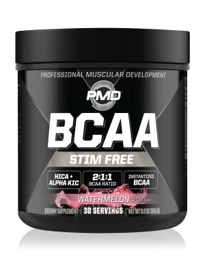 Post workout recovery formula by PMD Sport